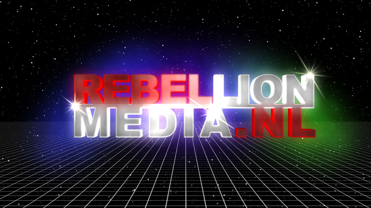 Rebellion Media Leader