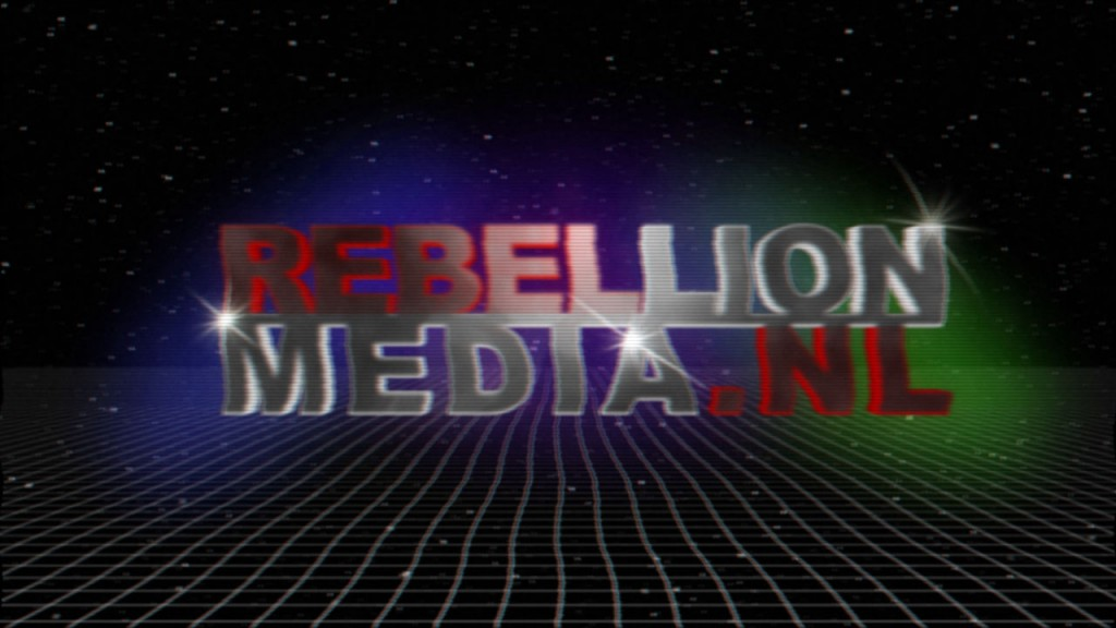 Rebellion-Media.nl Leader Oldstyle