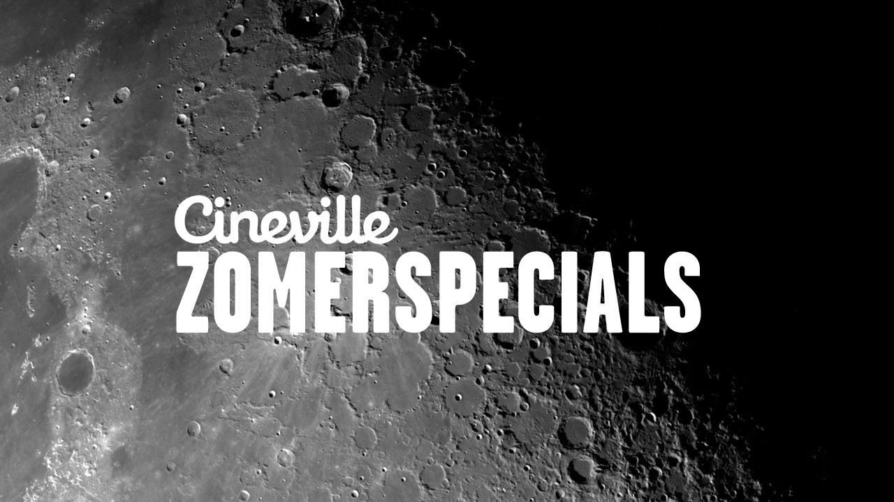 Cineville Zomerspecials